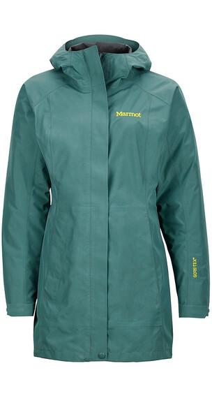 Marmot Essential - Veste - vert